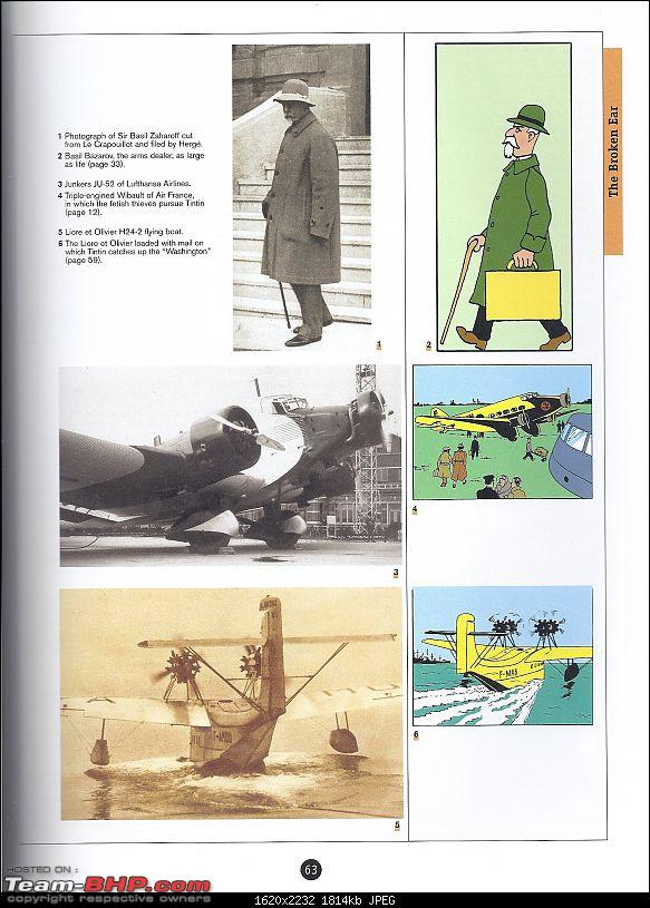 Vintage & Classic Cars seen in Tintin Comics-7.jpg