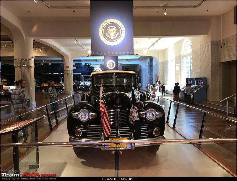 Pics: Henry Ford Museum of American Innovation, Michigan-imageuploadedbyteambhp1492810728.535297.jpg