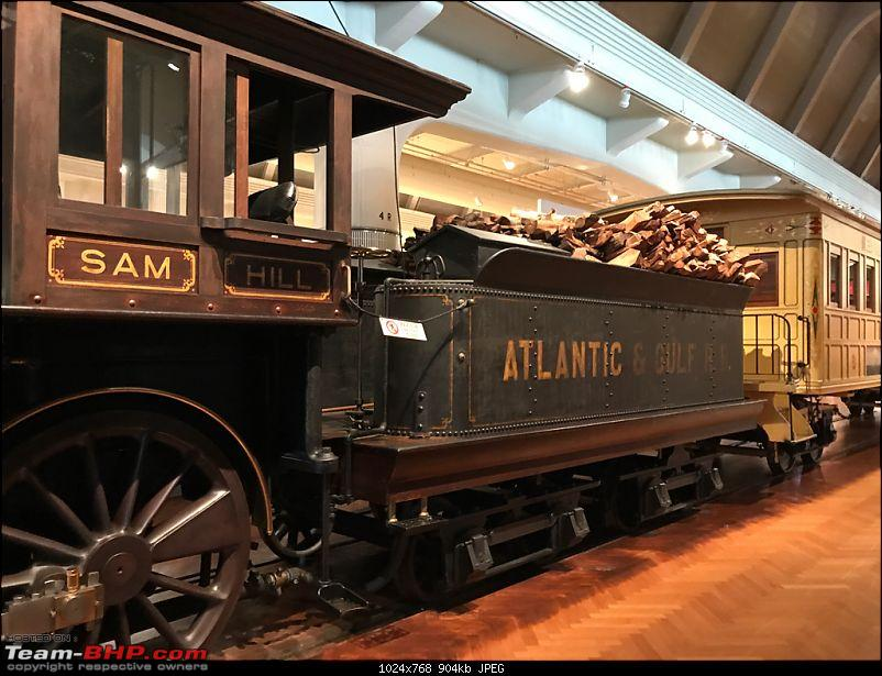 Pics: Henry Ford Museum of American Innovation, Michigan-imageuploadedbyteambhp1492914611.709638.jpg