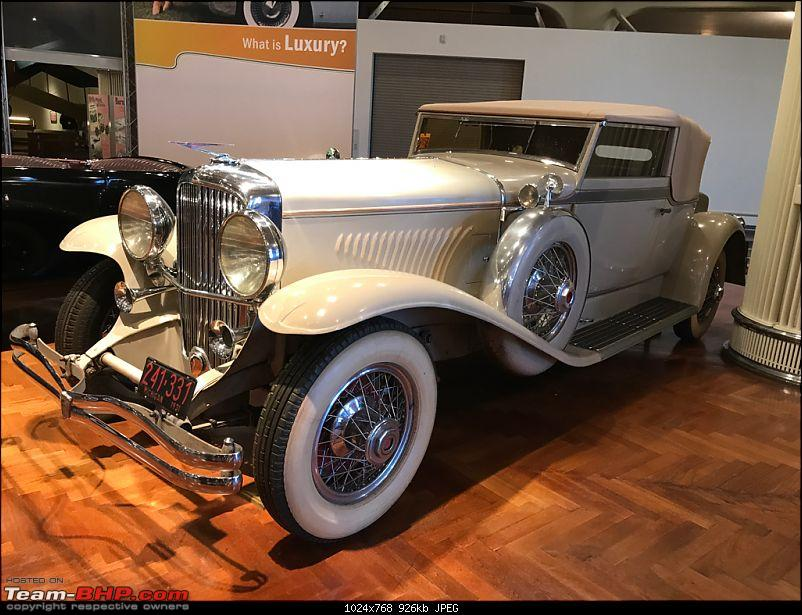 Pics: Henry Ford Museum of American Innovation, Michigan-imageuploadedbyteambhp1492915174.192925.jpg