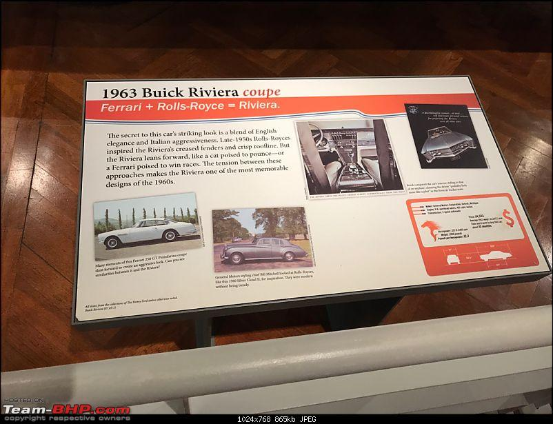 Pics: Henry Ford Museum of American Innovation, Michigan-imageuploadedbyteambhp1492915419.545624.jpg