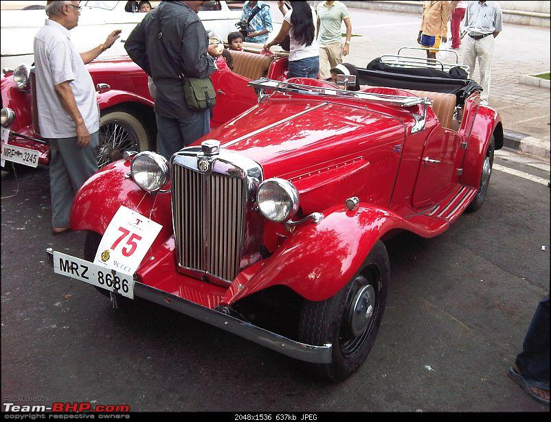 Most desirable roadsters of the swinging sixties-2009-rally-mg-front-view.jpg