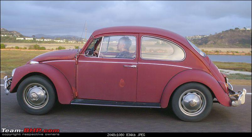 VW restores a woman's 52-year old Beetle!-3.jpg