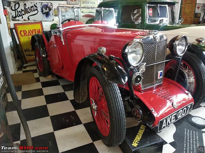 Hidden vintage cars & memorabilia in Cotswolds, England-img_20190504_130758.jpg