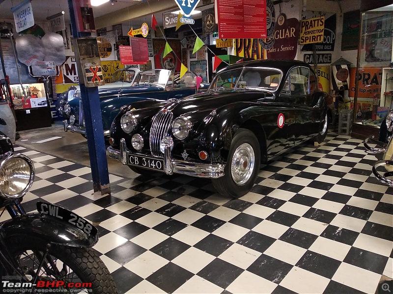 Hidden vintage cars & memorabilia in Cotswolds, England-img_20190504_132048.jpg