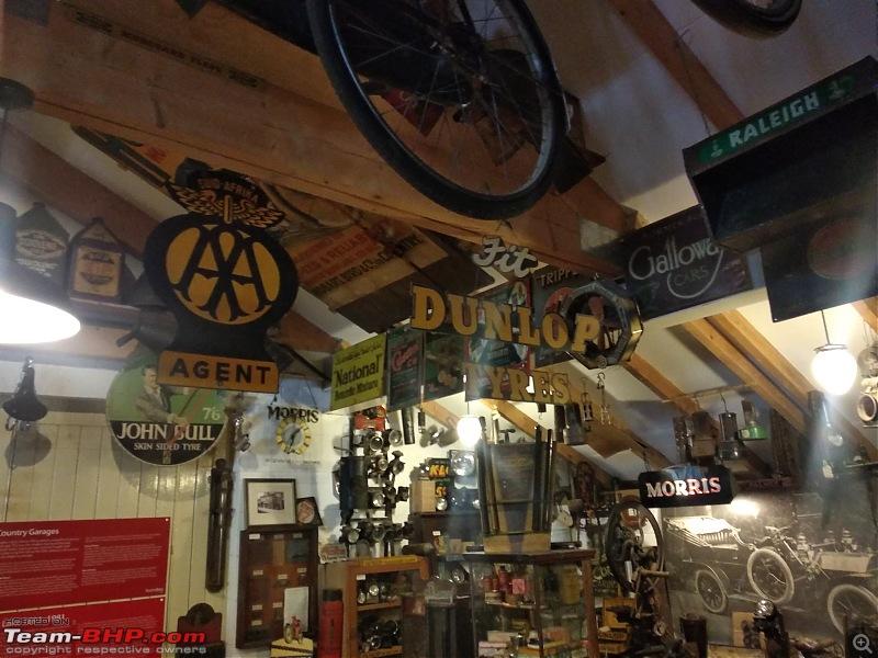 Hidden vintage cars & memorabilia in Cotswolds, England-img_20190504_133347.jpg