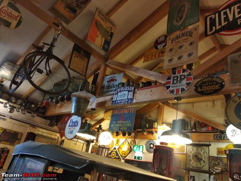 Hidden vintage cars & memorabilia in Cotswolds, England-img_20190504_133359.jpg