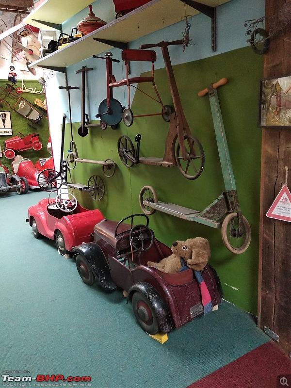 Hidden vintage cars & memorabilia in Cotswolds, England-img_20190504_134954.jpg