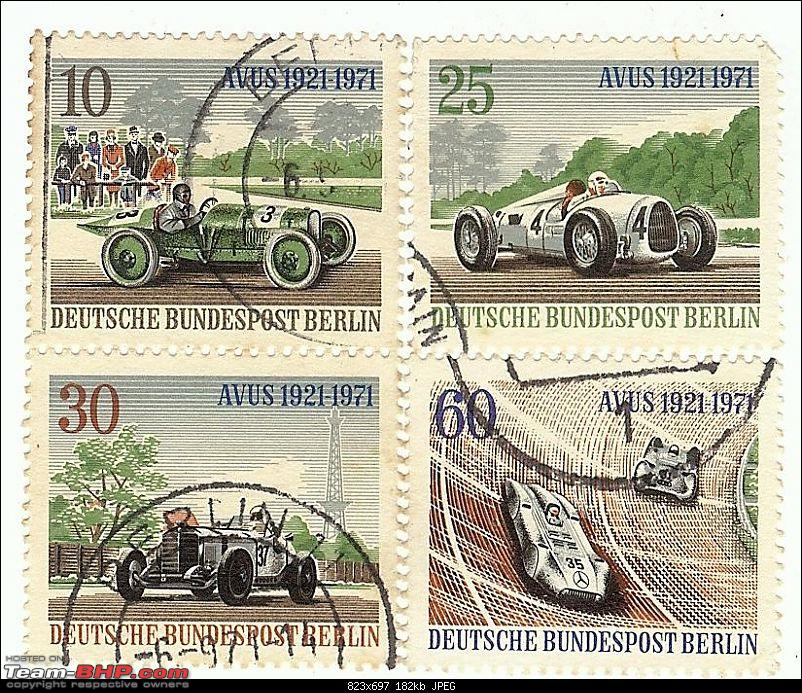 Stamps featuring Vintage and Classic Cars upto 1975-012.jpg