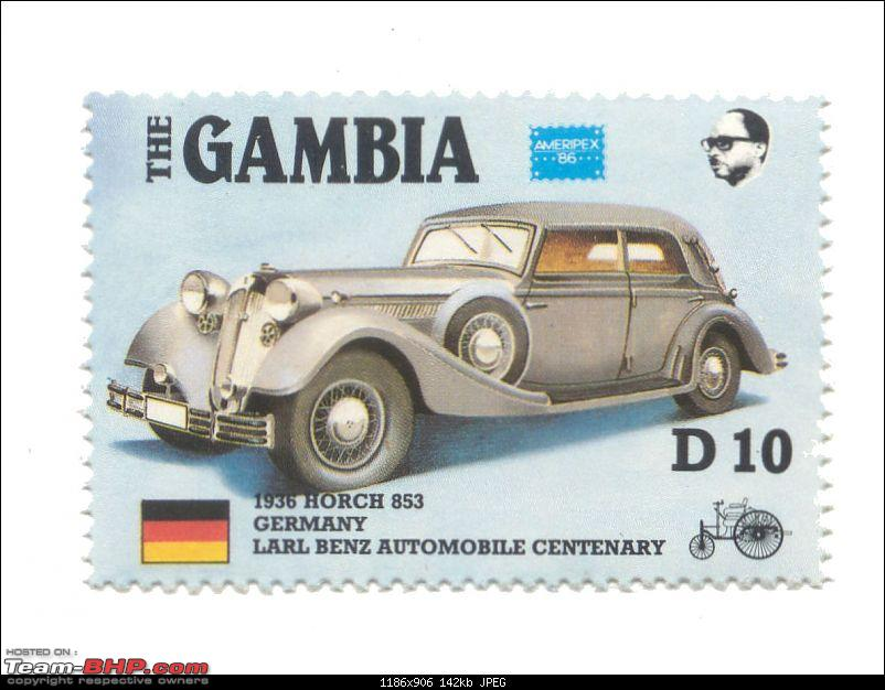 Stamps featuring Vintage and Classic Cars upto 1975-horch.jpg