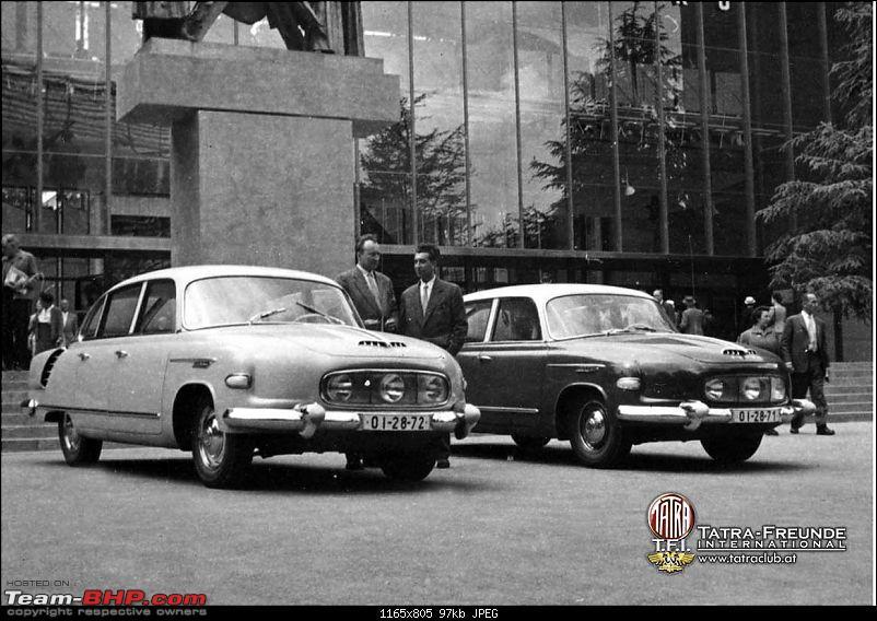 Historic photos of 'diplomatic' Tatras around the world-t6031_expo_bruessel1958_2.jpg