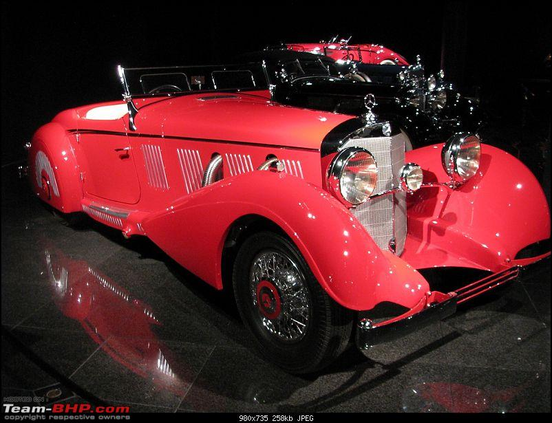 My visit to the Blackhawk museum, Dannville, California-mercedes05.jpg
