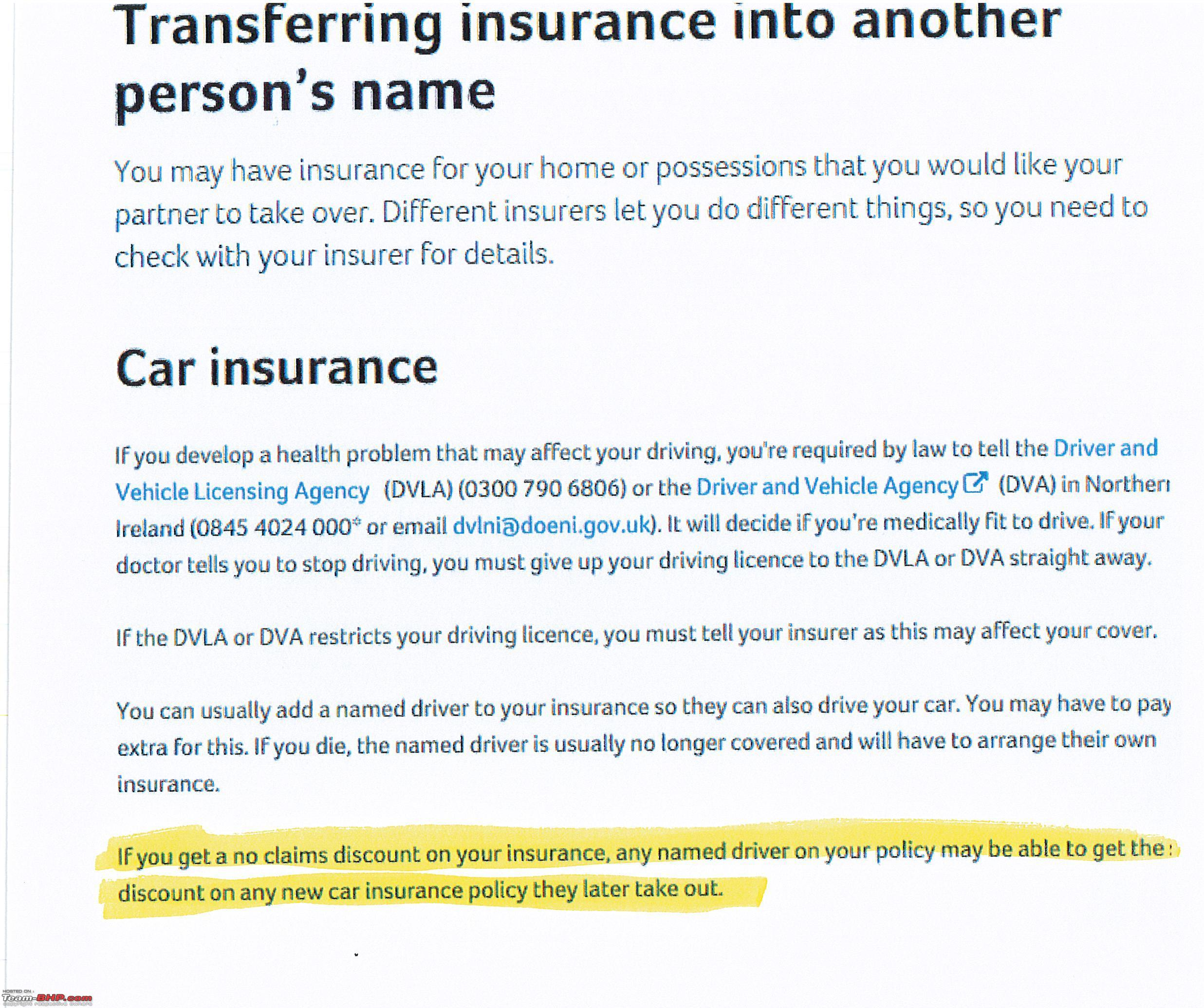 Allianz Car Insurance Uk No Claim Bonus 44billionlater