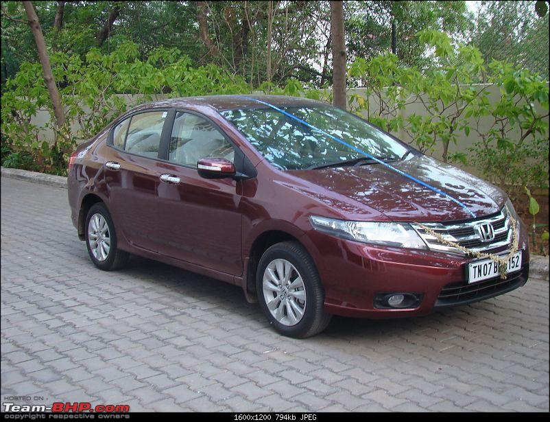 Honda City : A close look at the factory-fitted Audio, Video & Navigation System-1.jpg