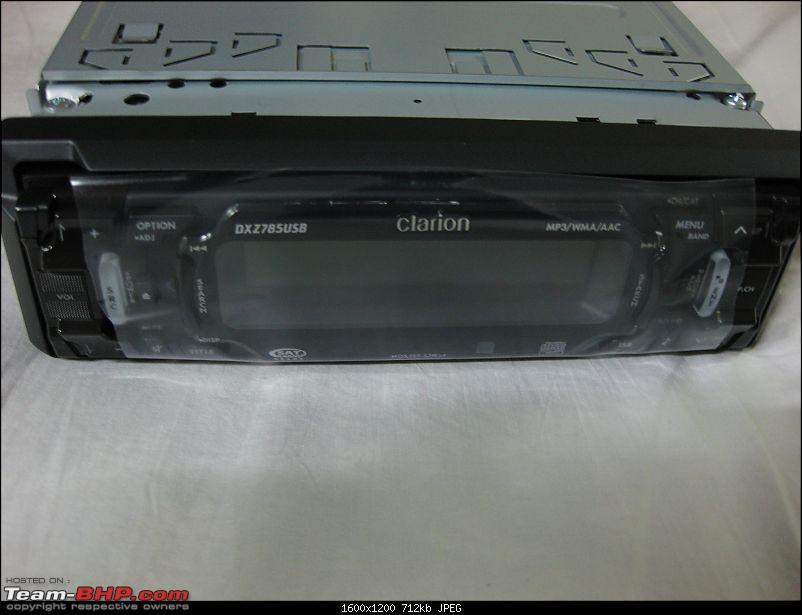 Clarion Vs Alpine Vs Pioneer Vs Kenwood EDIT - Its a Clarion DXZ 785 USB-img_0364.jpg