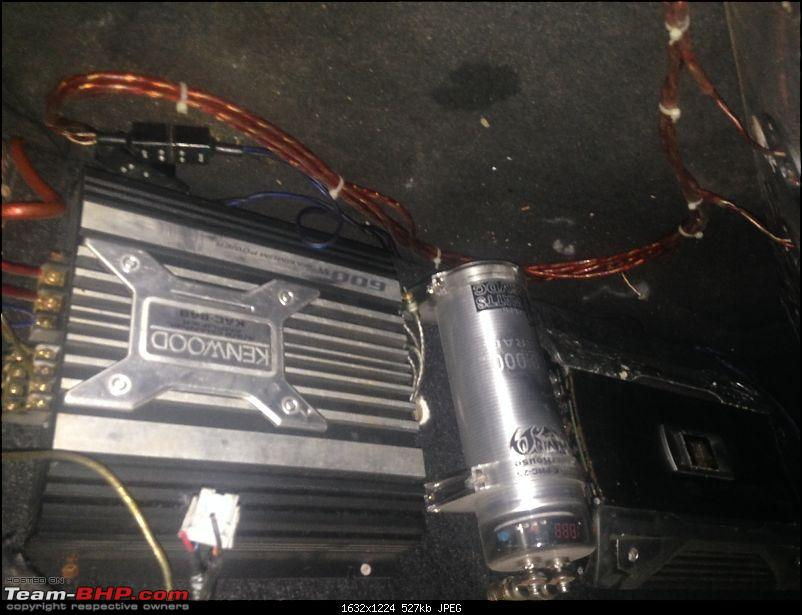 """Car audio losing sound at low rpms! EDIT : Solved by """"The Steg""""-image4.jpeg"""