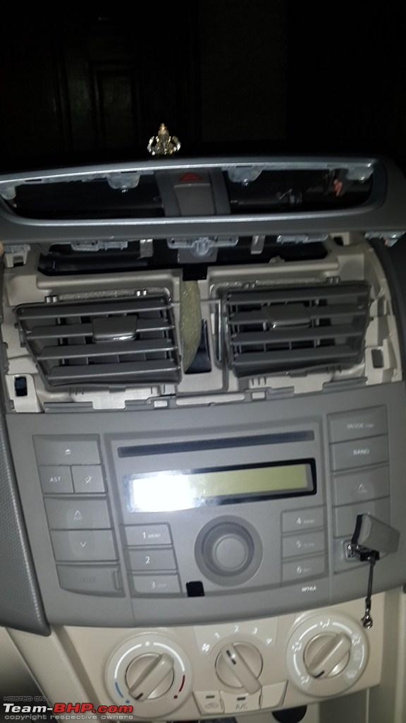 how to connect bluetooth in ertiga car