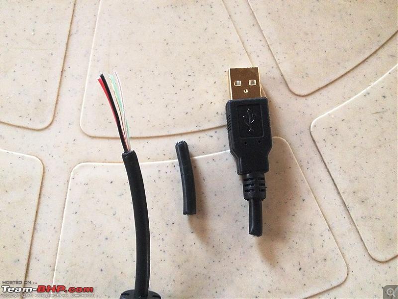 DIY: Adding a USB port to the Ford Figo-04.jpg