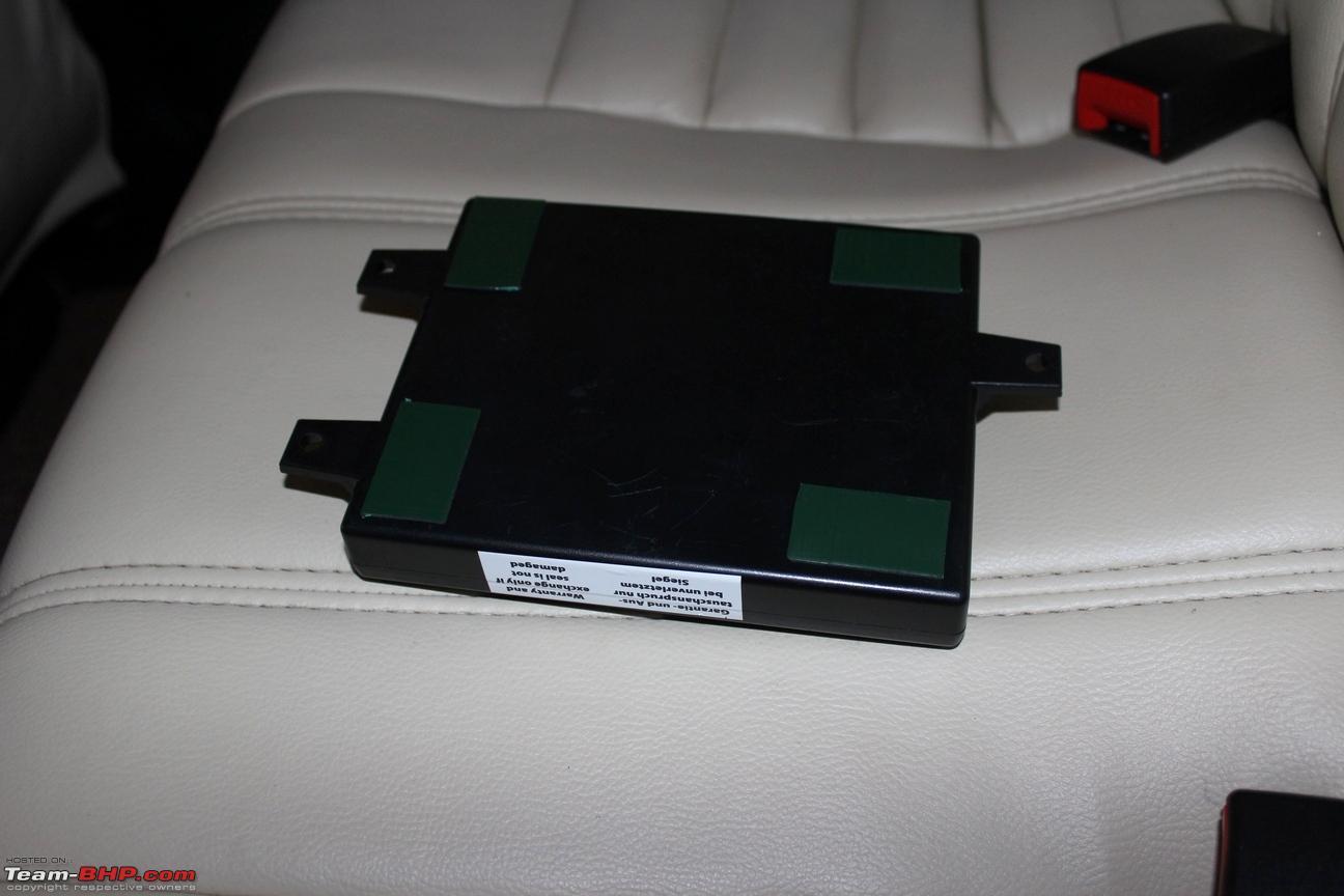 Vw Polo Diy Delphi Rcd 510 Headunit 9w7 Bluetooth Unit Volkswagen 310 Wiring Diagram Installation Img 0649