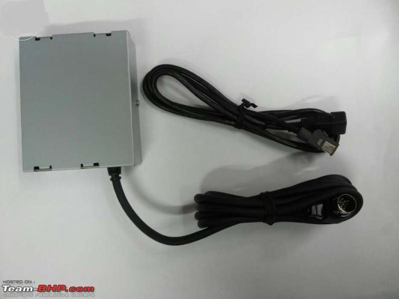 Name:  WagonR USB Adapter.jpg
