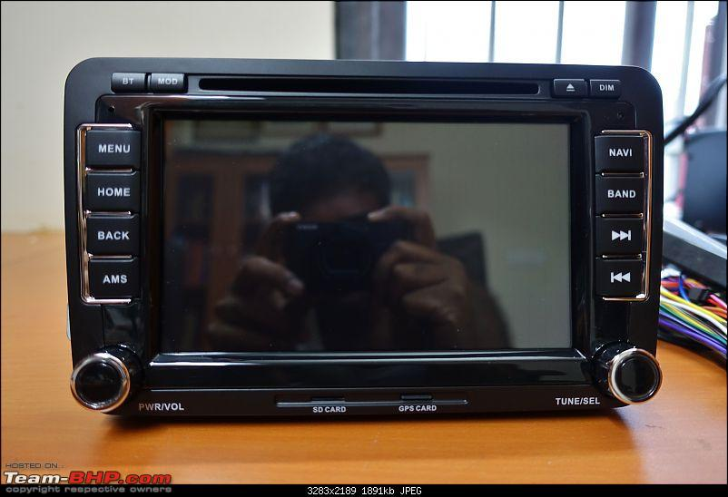 Android Head-Unit in my VW Polo GT TSI-front.jpg