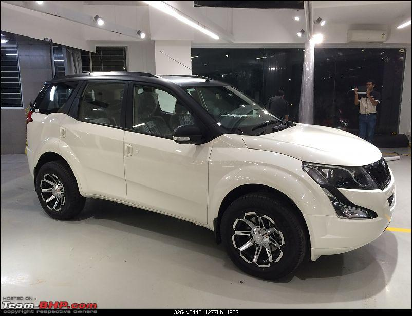 ICE upgrade : Mahindra XUV 500-img_0048.jpg
