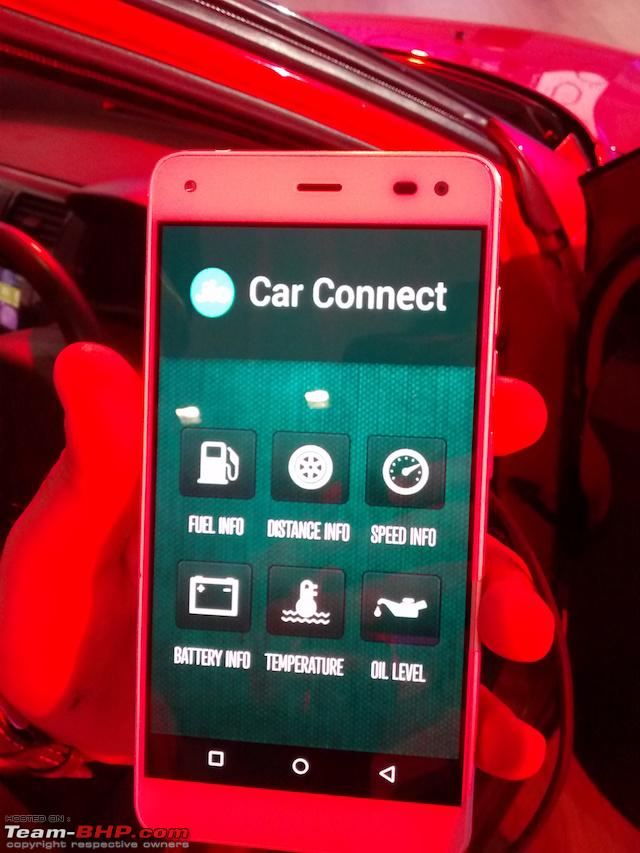 Car Connect by Reliance Jio
