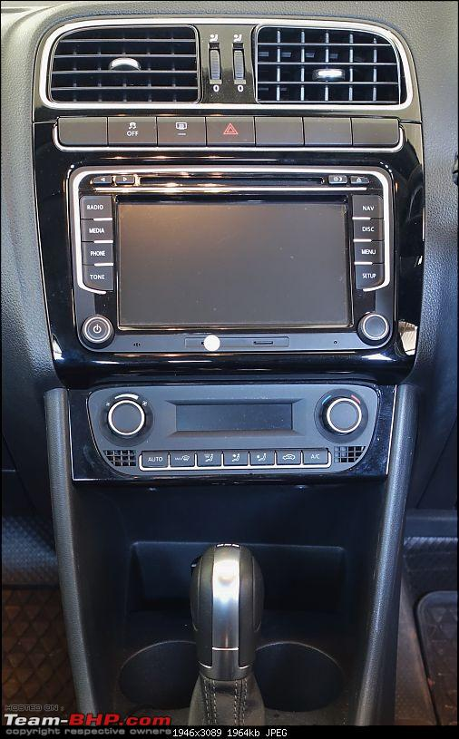 Installed! Audiosources DS611 head-unit in my Polo GT TSi-post-installation-1.jpg