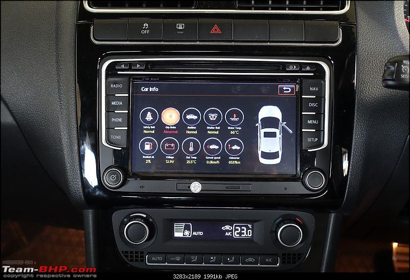 Installed! Audiosources DS611 head-unit in my Polo GT TSi-car-info-screen.jpg