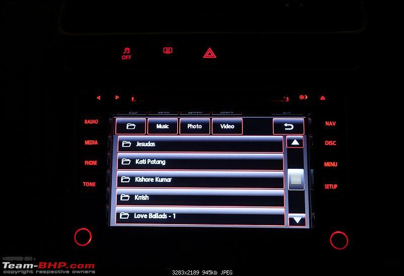 Installed! Audiosources DS611 head-unit in my Polo GT TSi-media-player-browsing.jpg