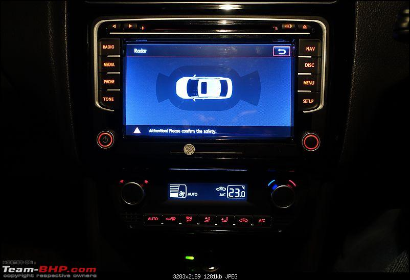 Installed! Audiosources DS611 head-unit in my Polo GT TSi-ops.jpg