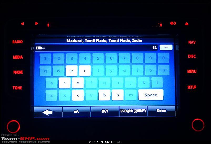 Installed! Audiosources DS611 head-unit in my Polo GT TSi-keypad-enter-address.jpg