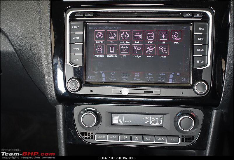Installed! Audiosources DS611 head-unit in my Polo GT TSi-main-menu.jpg