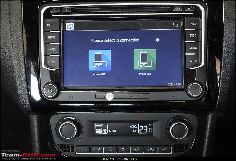 Installed! Audiosources DS611 head-unit in my Polo GT TSi-apple-android.jpg