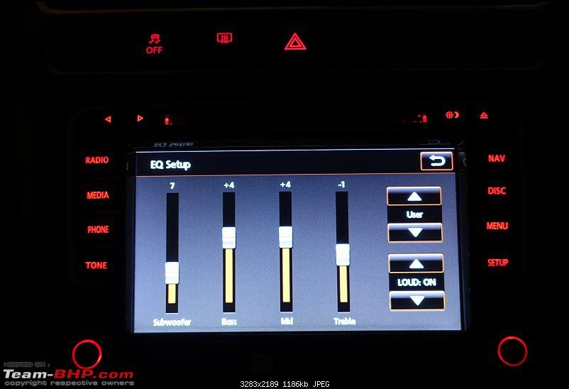 Installed! Audiosources DS611 head-unit in my Polo GT TSi-equalizer.jpg