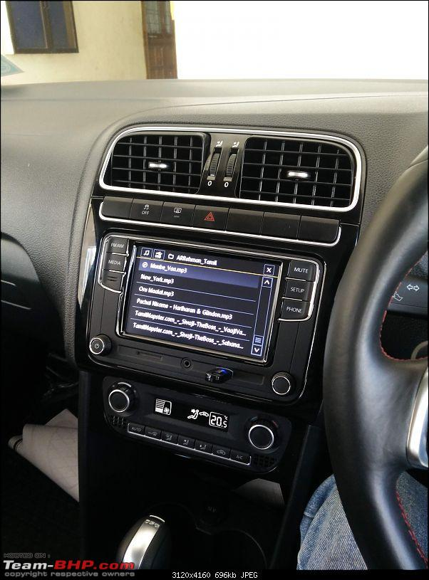 VW Polo/Vento : Replaced stock RCD320 with RCD330 Plus + rear view camera installation guide-img_20170101_125316.jpg