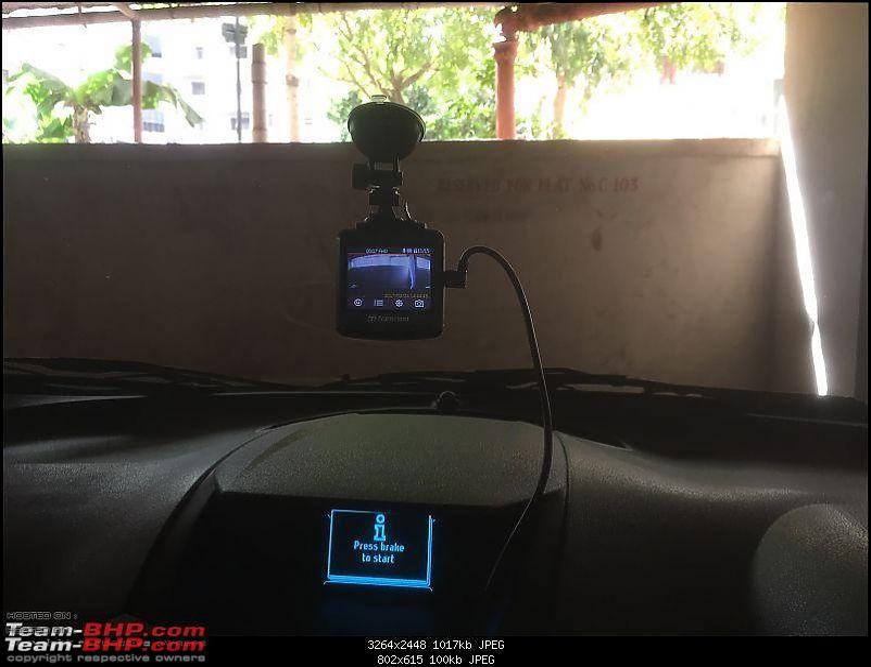 Transcend DrivePro 200 Review - Dash Cam / DVR-img_0093.jpg