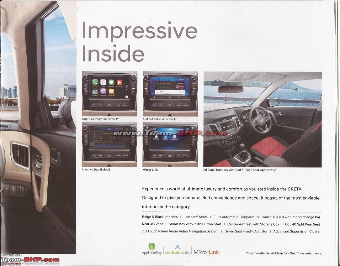 Step-by-step instructions: Updating the Hyundai Creta's Head-Unit