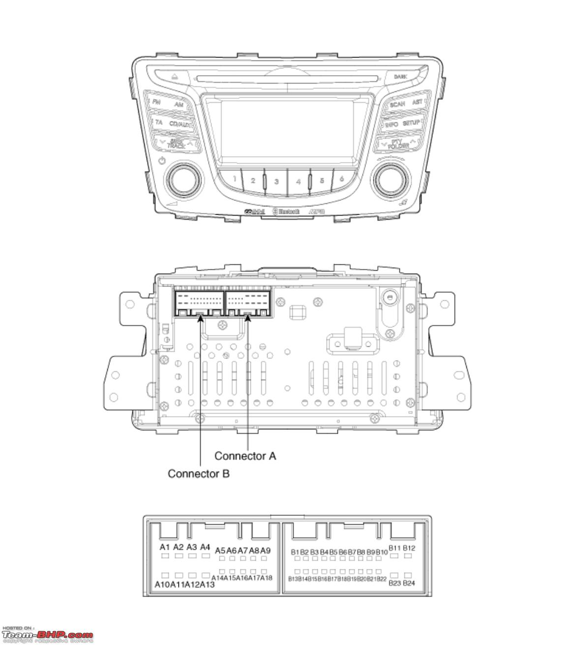 2013 hyundai accent wiring diagrams