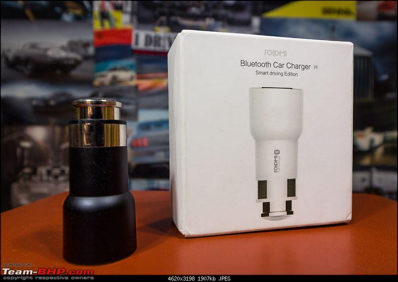 Video: The Roidmi 2s smart car charger with Bluetooth-img_1172.jpg