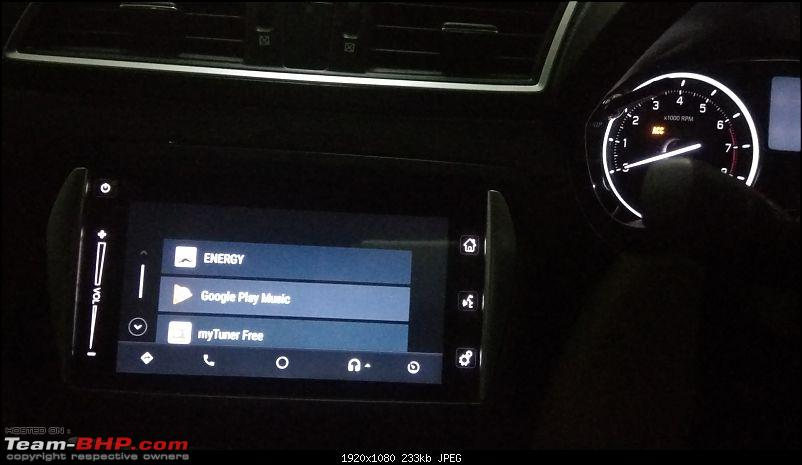 Android Auto update for owners of Maruti's older SmartPlay Infotainment System-2.jpg