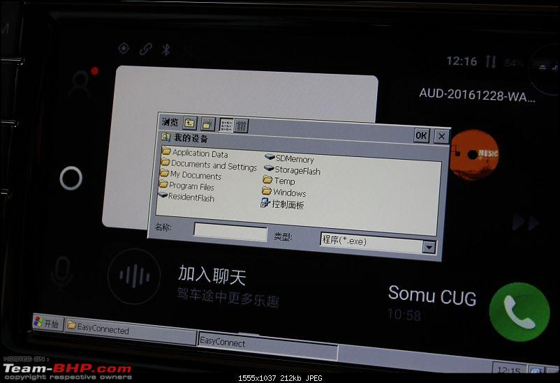 VW Polo/Vento : Replaced stock RCD320 with RCD330 Plus + rear view camera installation guide-img_4839.jpg