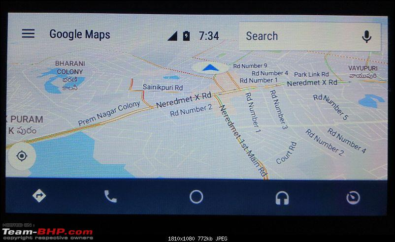 Android Auto update for owners of Maruti's older SmartPlay Infotainment System-1.jpg