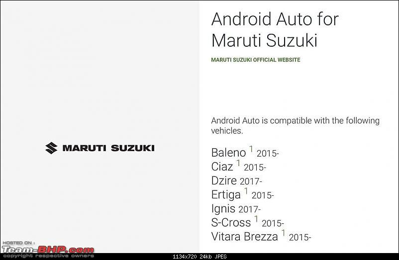 Android Auto update for owners of Maruti's older SmartPlay Infotainment System-fb_img_1500826939068.jpg