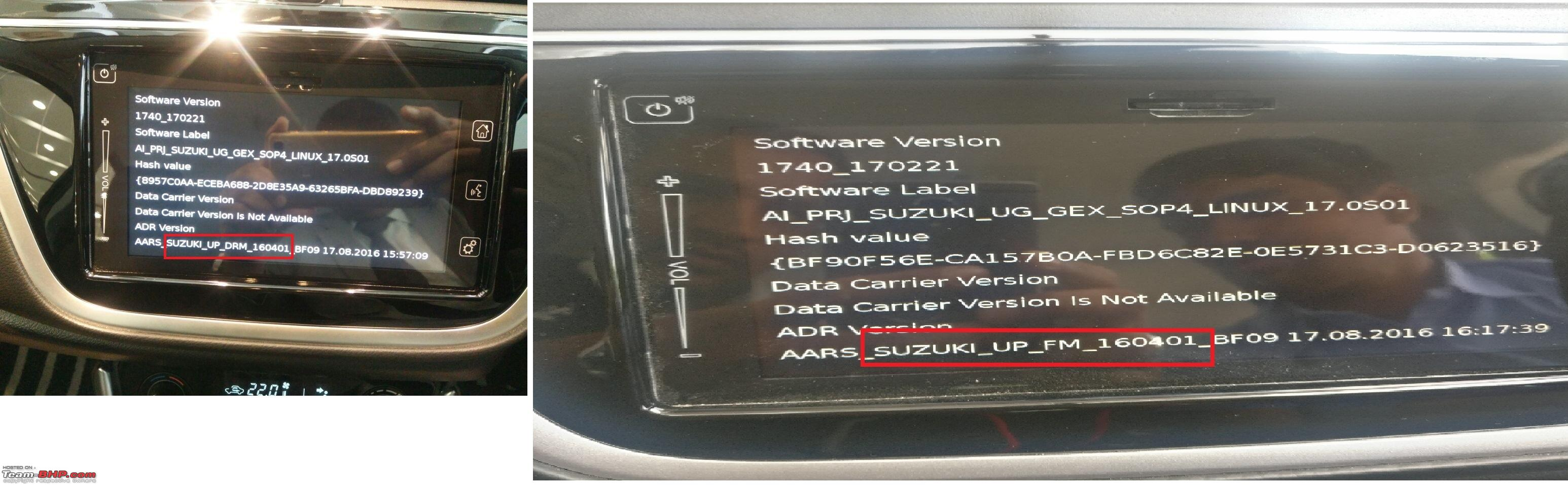 Android Auto update for owners of Maruti's older SmartPlay