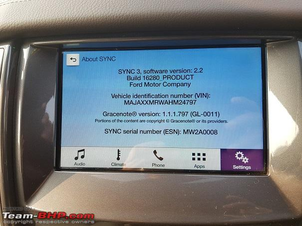 Ford Sync 3 Waze Waiting For Device