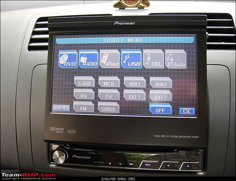 ICE upgrade : Maruti Swift-picture-095.jpg