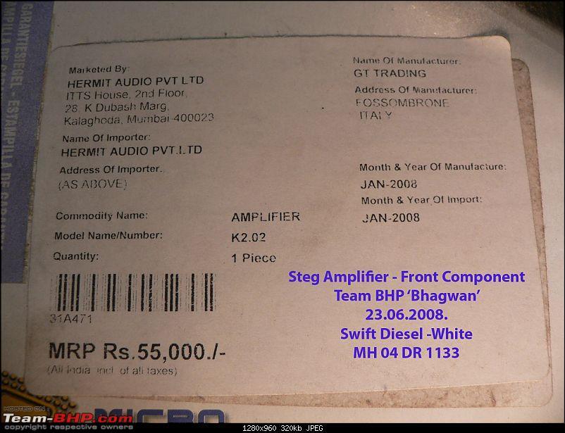 Swift - Diesel - ICE - Steg + MB Quart [Q Line] + Illusion [Carbon].-steg-front-comp-23.06.2008.jpg