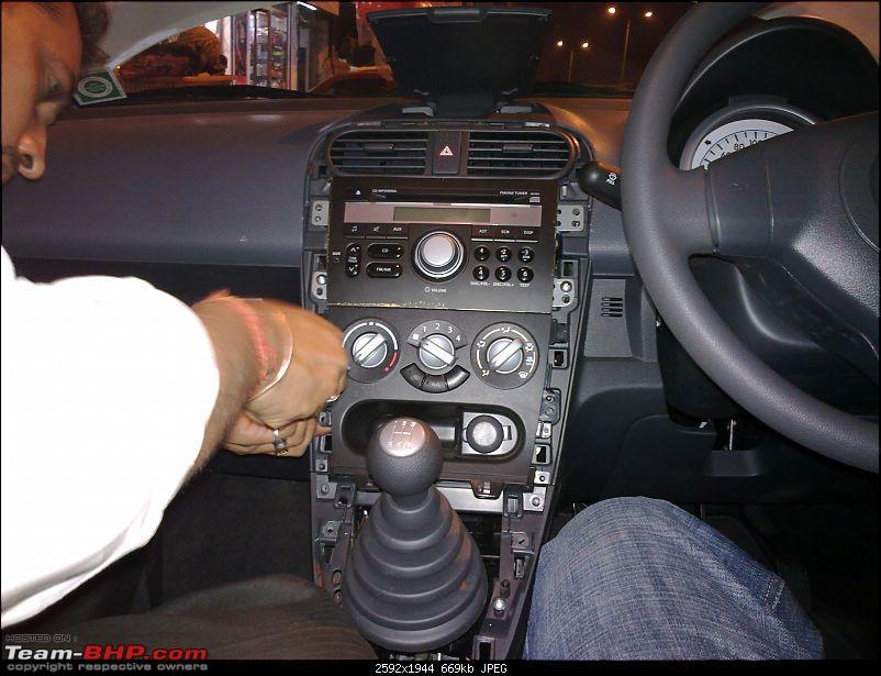 Shoehorned the OE SX4 HU into a Ritz!!-28022010186.jpg