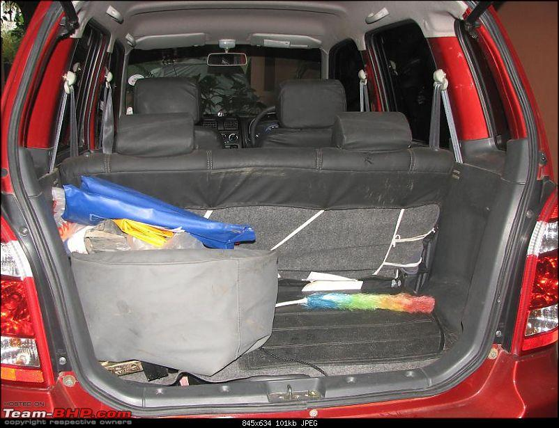 WagonR - Alpine+Coustic+Kicker=Space Saving (No tall claims though!!!)-subinboot1.jpg